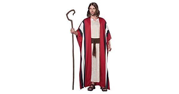 Amazon.com: California Costumes - Disfraz de pastor para ...