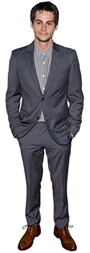 Dylan O'Brien Life Size Cutout by Celebrity Cutouts by Celebrity Cutouts