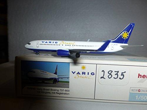 aircraft-model-2835-varig-boeing-b-737-85fwl