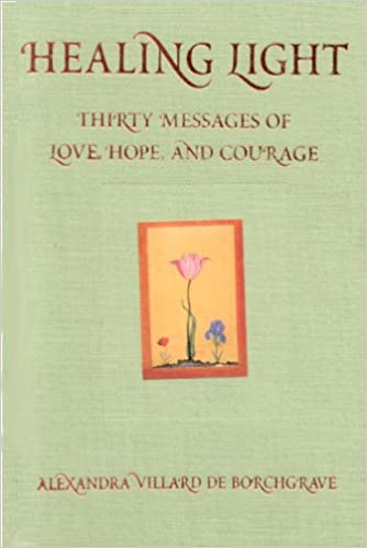 \DOCX\ Healing Light: Thirty Messages Of Love, Hope, And Courage. Fondo record profit dating North Recently