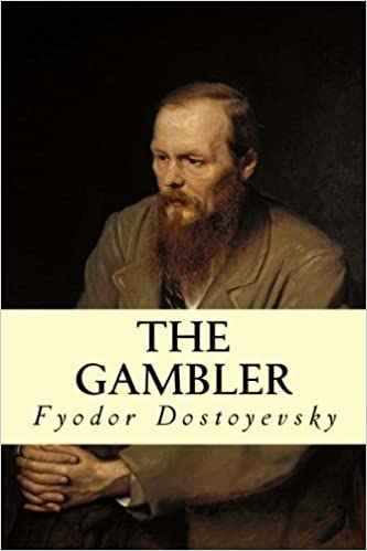 Dostoyevsky pdf gambler the