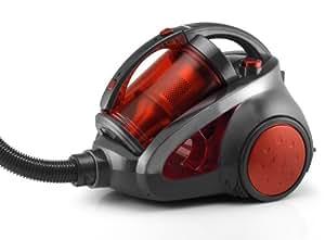 Tristar SZ-2190 - Aspiradora, 2200 W, con filtro HEPA