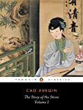 The Story of the Stone, or The Dream of the Red Chamber, Vol. 1: The Golden Days, Cao Xueqin, 0140442936