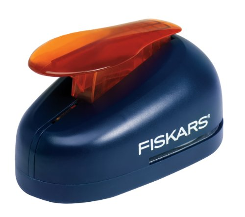 Fiskars Tree Lever Punch, Extra Large (01-005499)