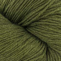 - Valley Yarns Charlemont Fingering Weight Sock Yarn, Superwash Merino Wool/Silk/Polyamide - Dark Olive