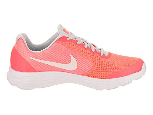 Pure gs 3 Platinum Glow Lava white Nike nbsp;se Revolution gOqxw774