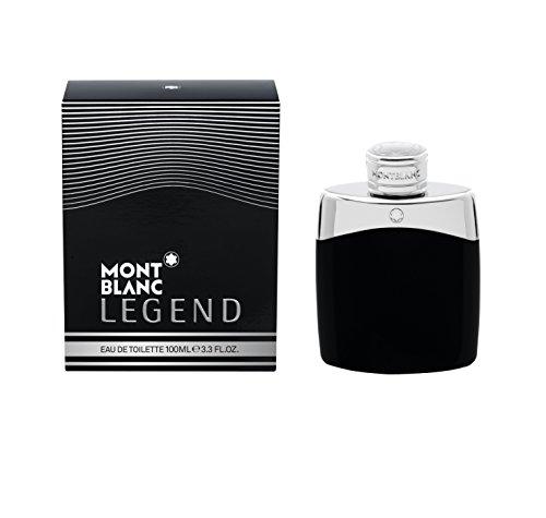 MONTBLANC Legend Eau de Toilette 3.3 - The Shops At Legends
