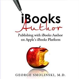 iBooks Author Audiobook