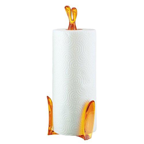 Koziol papierrollenhalter roger o kuchenausstattung for Küchen halterungen