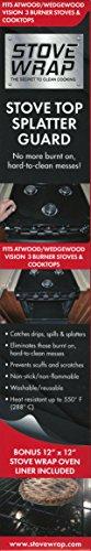 wedgewood rv stove - 3