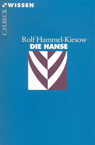 Die Hanse (Beck'sche Reihe)