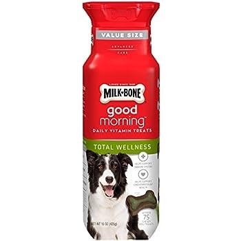 Amazon.com : Milk-Bone Brushing Chews Daily Dental Mini