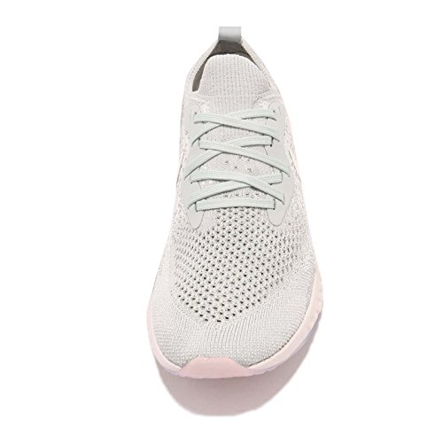 Sail Epic Silver Green WMNS Multicolore Flyknit mica NIKE de Light 009 Chaussures Running Compétition React Femme p7qwxPA5