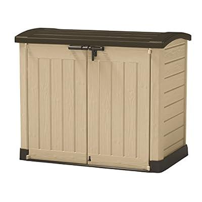 KeterStore It Out Arc 1200 LitrePlastic Garden Storage