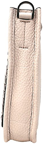 Bag Blush Unlined with Rebecca Soft Minkoff Feed Mini Whipstich qIEWfw8