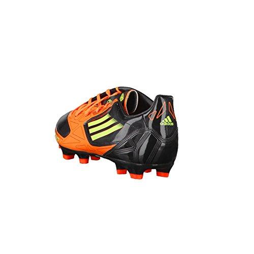 adidas - Zapatillas de Deportes de Exterior Hombre Negro - negro