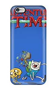 TYH - For UEBzVcd1236LtaLs Adventure Time Protective Case Cover Skin/iphone 5C Case Cover phone case
