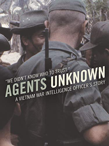 Agents Unknown (Best Documentaries On Amazon Prime 2019)
