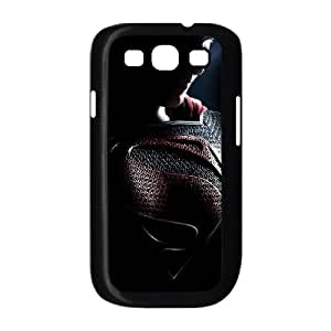 Samsung Galaxy S3 9300 Cell Phone Case Black Superman 3 LV7117040