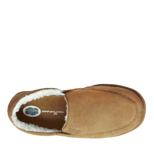Dr. Comfort Men's Relax Therapeutic Slippers Camel eastbay online free shipping release dates explore cheap price fwC9mJ1