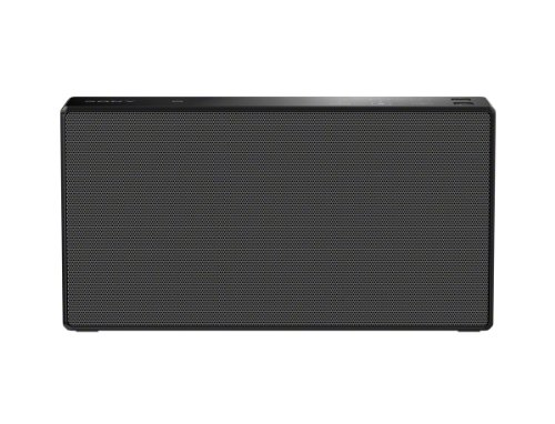 Sony SRSX5 Portable NFC Bluetooth Wireless Speaker System (Black) with Speakerphone