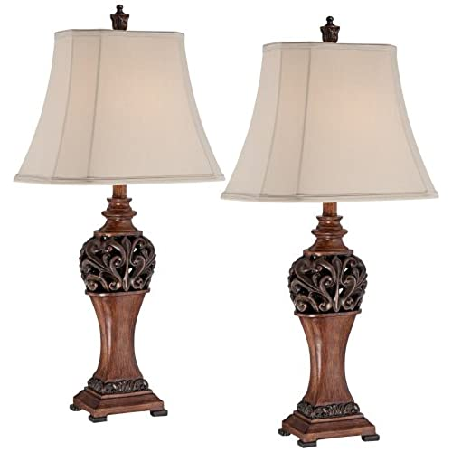 Living Room Lamps for End Tables: Amazon.com