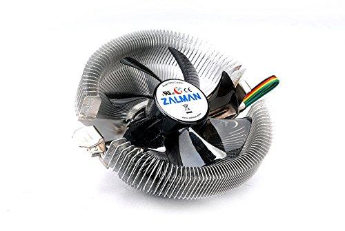 Upper Cpu Cover Chassis - Zalman CPU Fan Cooling CNPS7000V-AL(PWM)