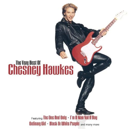 The Very Best of Chesney Hawkes (The Very Best Of Chesney Hawkes)