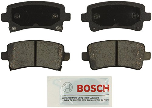 Bosch BE1430 Blue Disc Brake Pad Set
