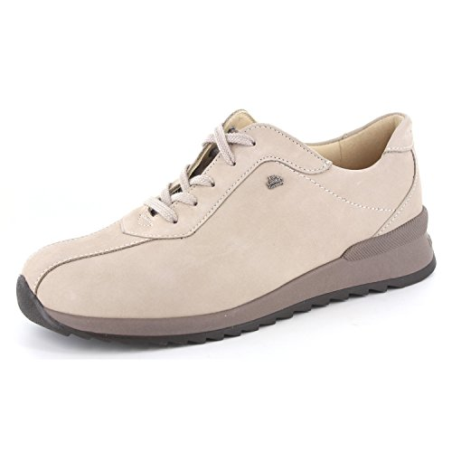 Finn Troost Sarnia Beige 2365584411 Dames Lace Up