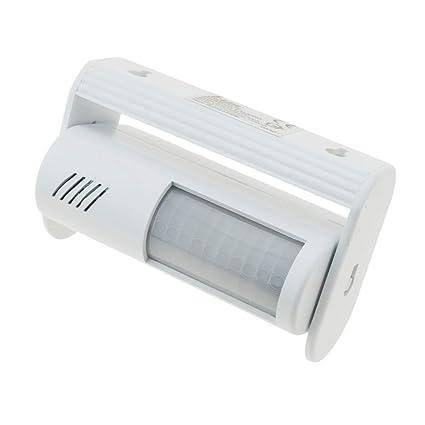 Cablematic - Avisador de presencia y alarma
