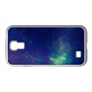 Cluster Watercolor style Cover Samsung Galaxy S4 I9500 Case