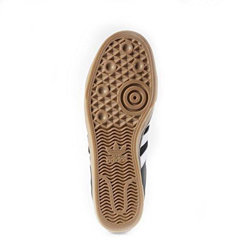Adidas Man Adi-ease Premiär Mode Sneakers Svart / Vit / Gummi
