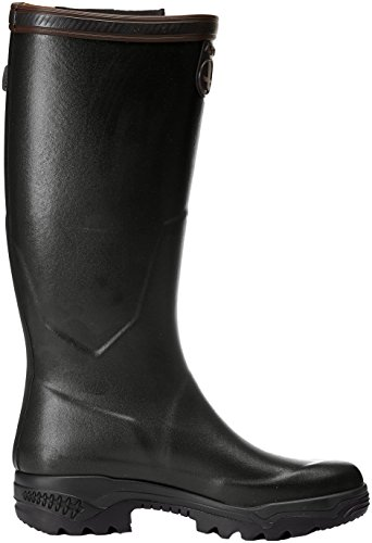 Aigle Wellingtons Black 2 Work Vario Adults Unisex Boots Parcours rHKqwUrB