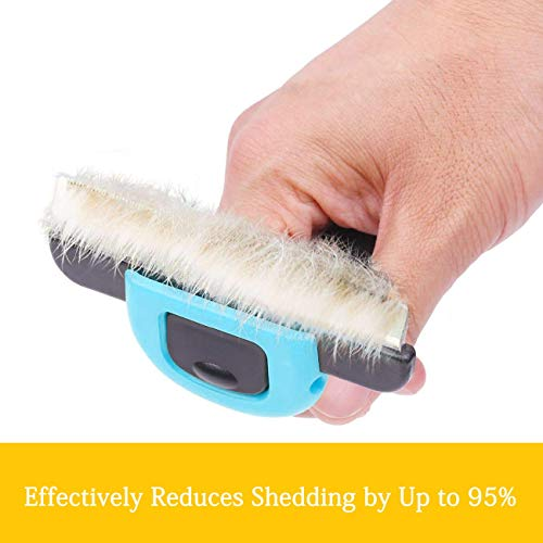 Buy deshedding tool for cats