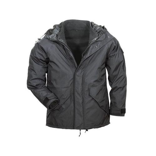 Voodoo Tactical Next Generation Ecw Parka W/ Removable Fleece Liner -