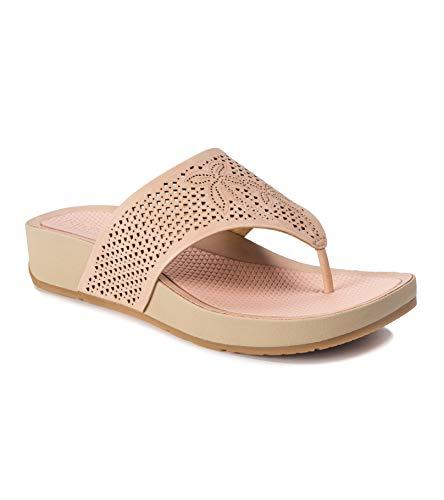 BareTraps Lady Women's Sandals & Flip Flops Cameo Rose Size 7.5 M (BT26317)
