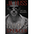 GUNS: The Spencer Book: (Rook and Ronin Spinoff)