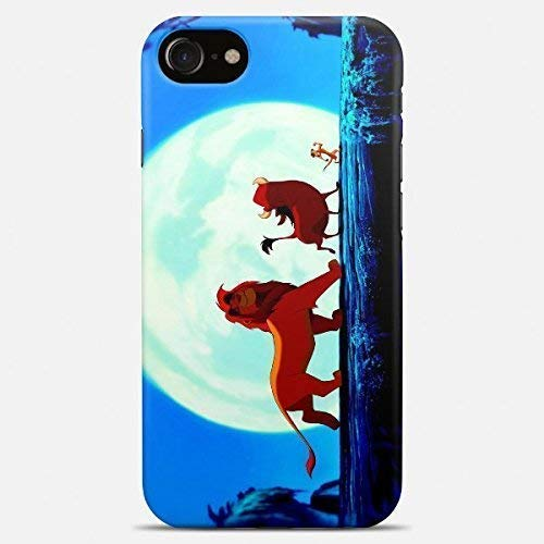 the best attitude 3ca66 be271 Amazon.com: Inspired by The lion king phone case The lion king ...