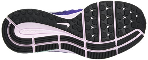 Dark 500 de Silver Chaussures black Iris Fille 834317 Metallic Trail Violet Nike 0wRZy