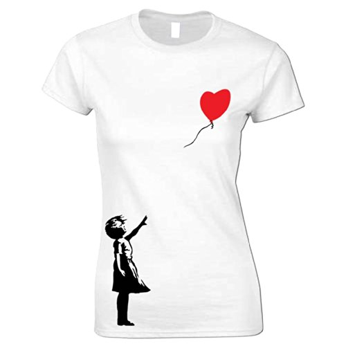 Top 10 recommendation banksy t shirts women