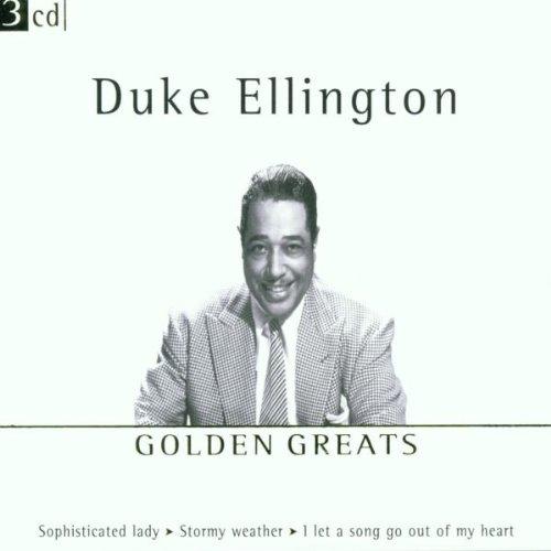 Golden Greats by Ellington, Duke