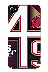 For SamSung Galaxy S5 Case Cover PC Cover(seattleeahawks Nfl Footfall )