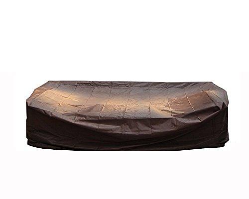 Ohana Waterproof Patio Protective Cover, Medium Size by Ohana Collection