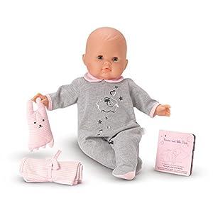 Amazon Com Corolle Mon Bebe Classique Dodo Toys Amp Games