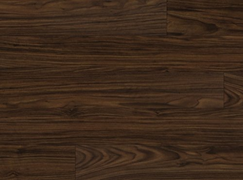 COREtec Plus Black Walnut Engineered Vinyl Plank 8mm x 5