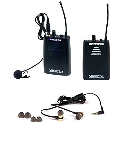 VocoPro SILENT-PA-IN-EAR-AIR)