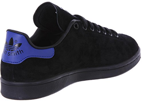 adidas Stan Smith, Zapatillas Unisex Adulto Black