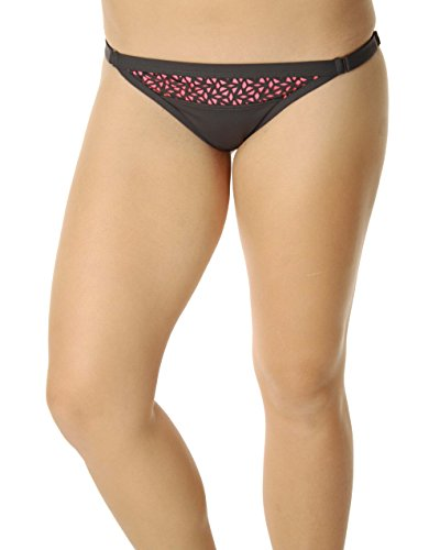 Oakley Women's Synergy Side Band Bikini Bottoms-Small - For Discount Sale Oakleys