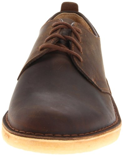 CLARKS Men's Desert London Oxford Shoe Beeswax Leather sale best prices limited edition cheap online HZwSvGQo4D